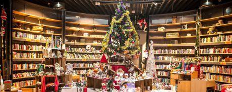 Weihnachtsmarkt im 48er-Tandler